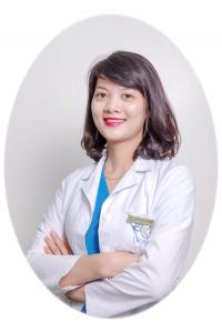 Bác sỹ nha khoa giỏi Xuân Mai