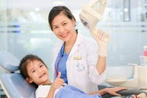 7 nguyên nhân khiến răng trẻ bị xỉn màu